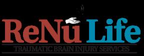 renu life logo