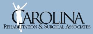 Carolina Rehab Surgical