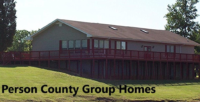 Person County Group Homes, Inc Logo