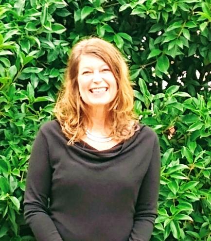 Pic of Sally Rickard