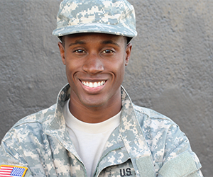 Veteran Services 300
