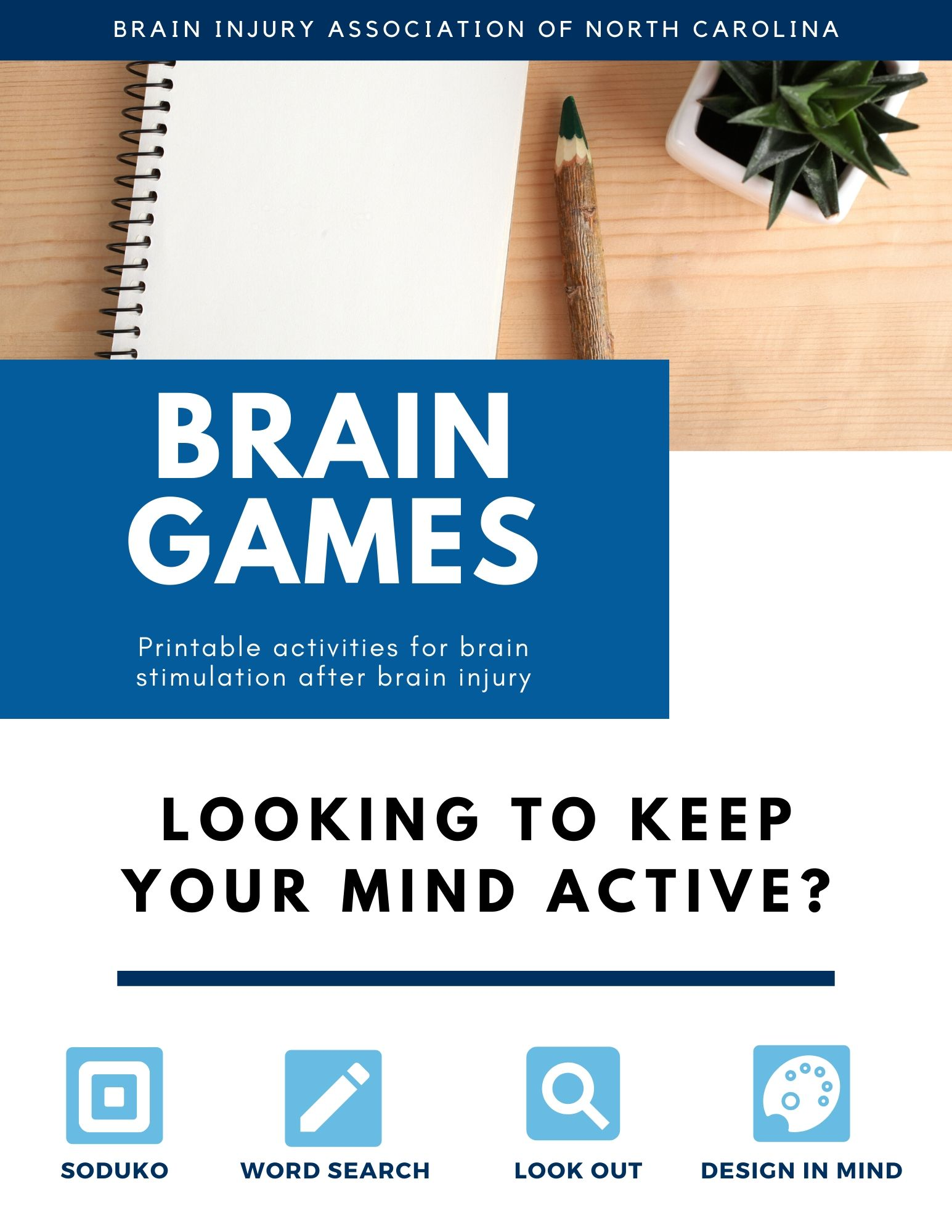 Copy of Brain Games