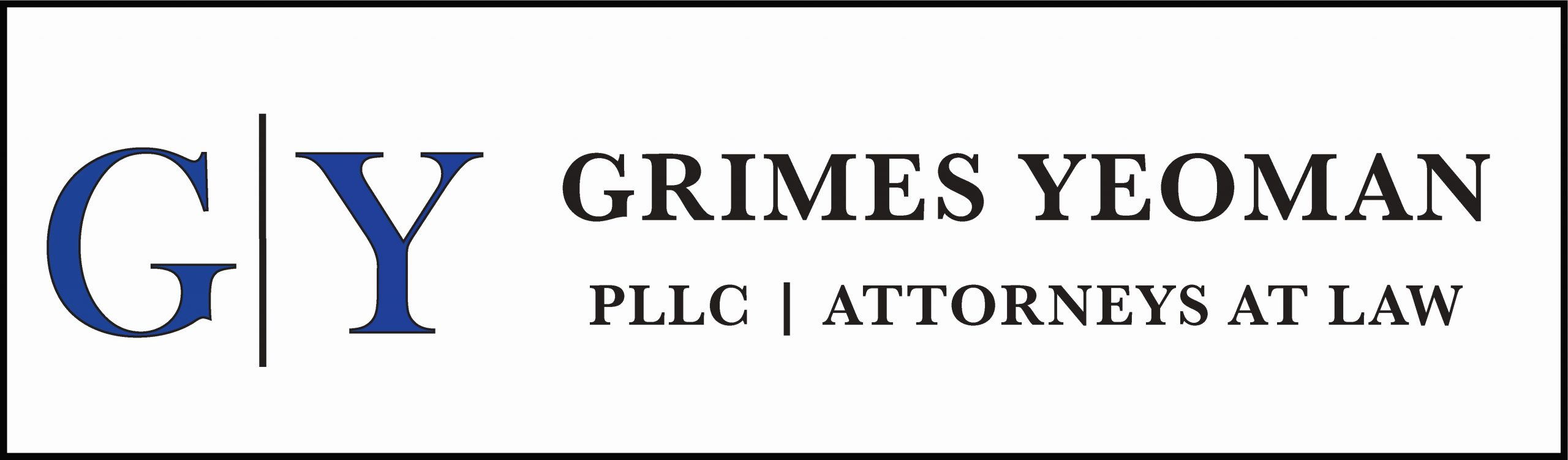 Grimes Yeoman Logo