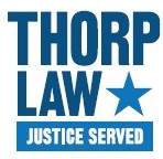 thorp GFY 2