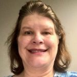 Tammy Pereboom, PT, AT