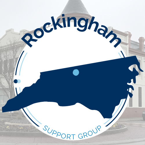 Reidsville – Rockingham Co Brain Injury & Stroke Support Group