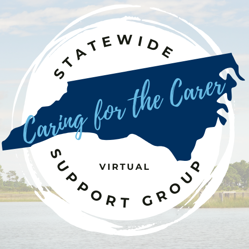 Caring for the Carer Support Group