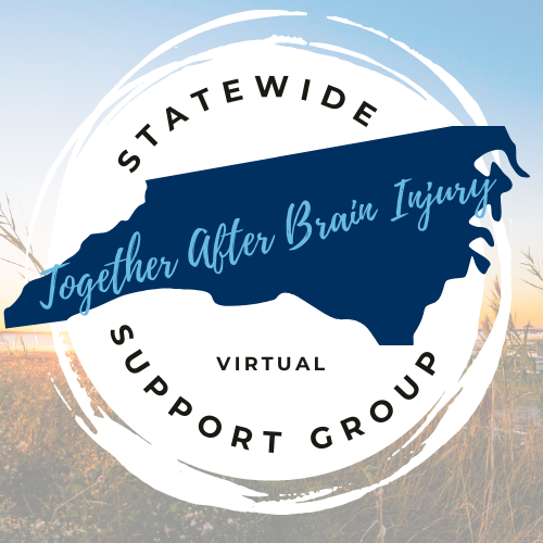 Together after Brain Injury – Weekly Support Group